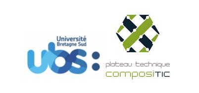 2 logos universités
