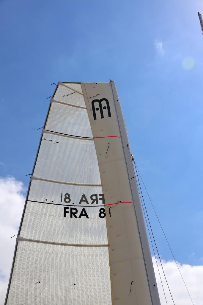 Voile open 750 La Trinité-sur-Mer