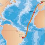 parcours Transat2