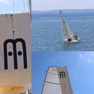 Open 750 Mars 2017 La Trinité sur Mer